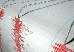 زلزال بقوة 5.6 درجة يضرب اليونان