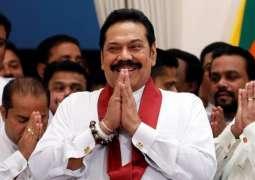 Political Turmoil in Sri Lanka Unlikely to Shake China's Influence