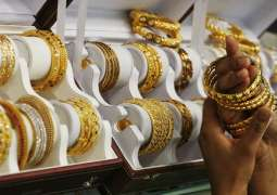 Latest Gold Rate for Oct 30, 2018 in Pakistan