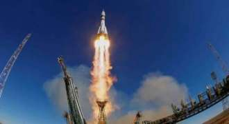 Results of Soyuz Booster Failure Probe to Be Presented by End of Next Week - Roscosmos
