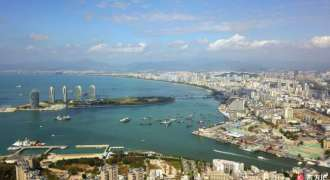 China publishes plan for Hainan free trade zone