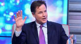 Facebook Hires Ex-UK Deputy Prime Minister to Lead Company's Global Affairs - Sandberg