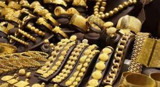Gold rates in Hyderabad gold market on Saturday 20 Oct 2018