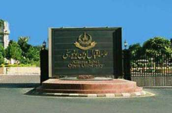 Allama Iqbal Open University's bodies welcome Dr Nasir as Acting VC
