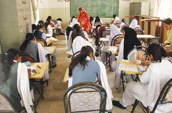 KP Govt allocates 4125 m for higher education, Rs 217 b for elementary education