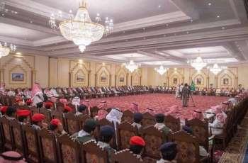 أمير منطقة القصيم : بلادنا حققت وحدة تاريخية مثالية