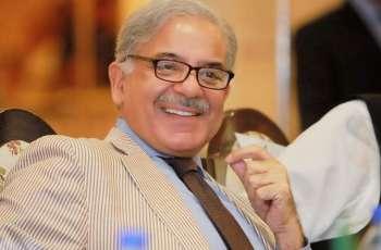 Ashiana Scam: Court extends Shehbaz Sharif's remand