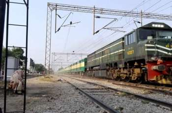 Pakistan Railways residential units to get modernized electricity system