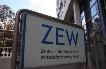 German investor morale plummets on trade fears: ZEW