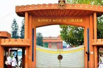Khyber Medical University issues schedule of admission into private sector medical, dental colleges of KP