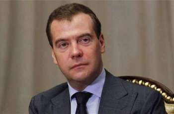 Russia-Egypt Treaty on Strategic Cooperation to Be Signed on Wednesday - Medvedev