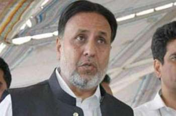 Govt to provide 5 mln houses, 100 mln jobs: Mian Mehmoodur Rasheed