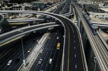 RTA begins Phase 1 of Latifa bint Hamdan and Umm Al Sheef streets improvement project