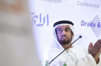 UAE is key point in providing food supplies to region: Food Security Centre