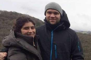 UAE charges British student with spying