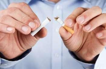 Smoking rate for S. Korean men down in 2017