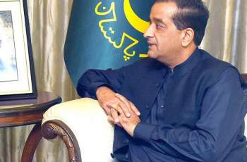 Bricks kiln association asked to stop their units from Oct 20 to Dec 31:Advisor to Prime Minister on Climate Change Malik Amin Aslam