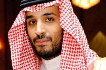وزیر الدفاع السعودي : قائد القوات السعودي لم یلتقي نظیرہ الاسرائیلي