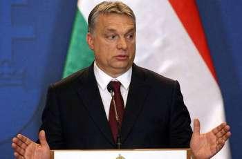 رئیس الوزراء المجري : المجر سیقوم بتأیید المرشح الألماني لرئاسة المفوضیة الأروبیة