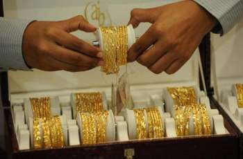 Gold rates in Karachi on Friday 19 Oct 2018