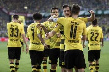 Bayern's rivals look to exploit Munich's shaky streak