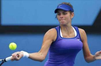 Tennis: Luxembourg WTA results