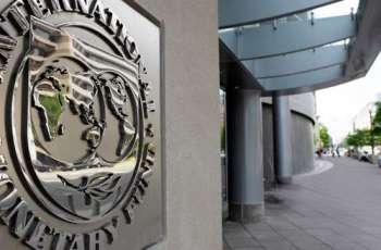 IMF reaches deal with Ukraine on new $4 bn, 14-month loan