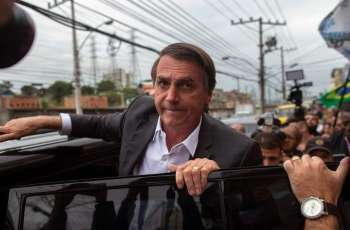 Brazil front-runner's privatization vows 'unclear' but favored over rival's