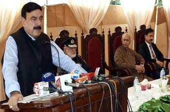 Prime Minister to inaugurate two new trains soon: Sheikh Rashid