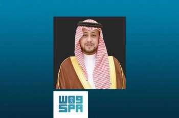 نائب أمير القصيم : الأوامر الملكية والقرارات الحازمة تؤكد نهج المملكة القويم في معاقبة المتجاوزين والمخطئين بكل شفافية ووضوح
