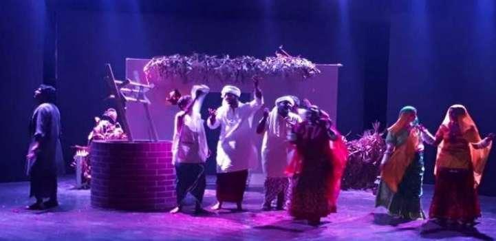 Govt to establish Alhamra College for Performing Arts