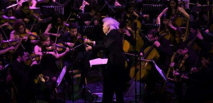 From the subway to the orchestra, the virtuoso sound of Venezuela ..