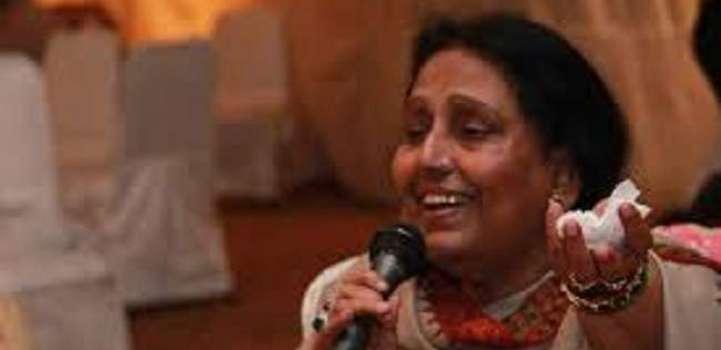 Zubaida Khanum had unique,distinctive voice: Suraiya Multanikar