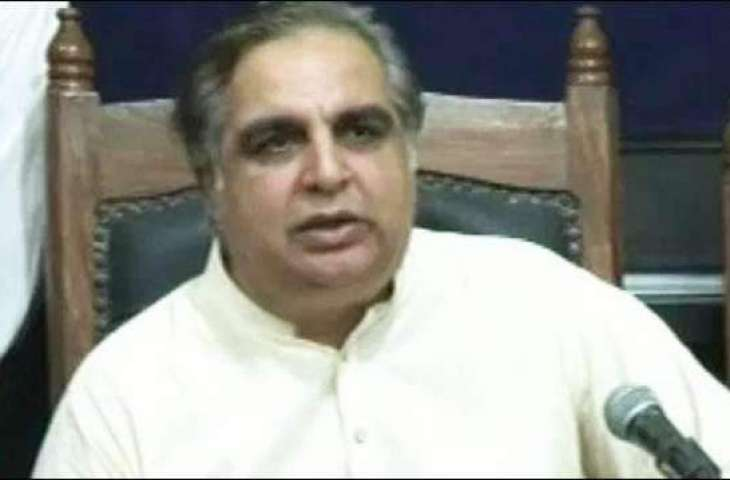 Sindh governor assures assistance to NDRMF