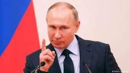 روسیا : وجود القوات الأمریکیة في سوریا ھو انتھاک لمیثاق الأمم المتحدة