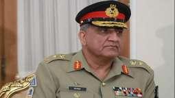 قائد القوات الباکستاني الجنرال قمر جاوید باجوہ یصل کوئتہ