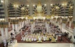 مسابقة الملك عبدالعزيز الدولية لحفظ القرآن الكريم تختتم تصفياتها النهائية