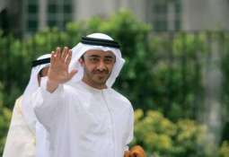 UAE reaffirms solidarity with Saudi Arabia against all attempts to undermine Kingdom's regional stature