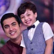 Iqrar ul Hasaan's son Pehlaaj to make TV debut with 'Alif'