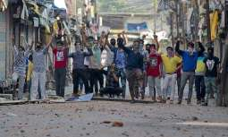 Kashmir Journalist Association (KJA) concerned about curbs on journalist's movement in In occupied Kashmir