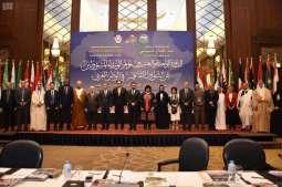 وزير الثقافة يرأس وفد المملكة في المؤتمر الوزاري العربي للثقافة بالقاهرة