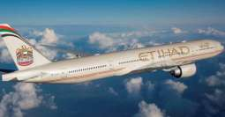Etihad Airways, Tadweer to launch project on turning municipal waste into jet fuel