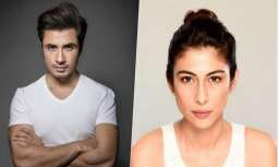 الممثلة میشا شفیع الباکستانیة تعلن تقدیم الأدلة ضد المغني علي ظفر في قضیة التحرش الجنسي