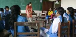 NCHD's 6000 feeder school teachers without salary