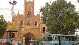 Sindh University organizes students' talent show