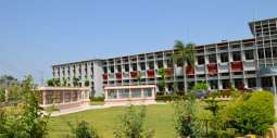 Mirpur University of Science and Technology wins Rs. 9.3584m  2nd TDF fund from HEC