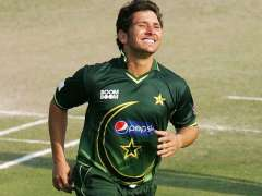 Yasir Shah eyes a spot in the Pakistan squad for World Cup 2019