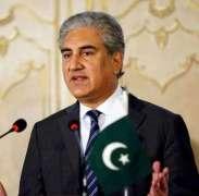 وزير الخارجية الباكستاني يؤكد على ضرورة تعزيز العلاقات الاقتصادية والتجارية بين باكستان وأسبانيا