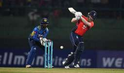 Sri Lanka v England 4th ODI scorecard
