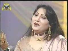 مشہور گلوکارہ گل بہار بانو اپنے ای بھرا دی قید توں رہا